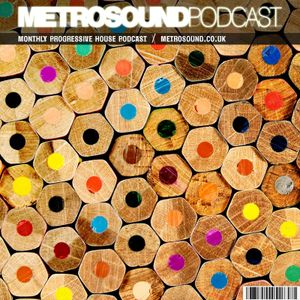 Metrosound Podcast : s07-e10 : 2012 Autumn Special Extended Edition