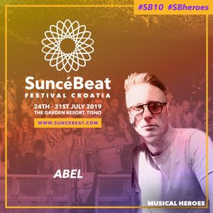 Musical Heroes Guest Mix Abel