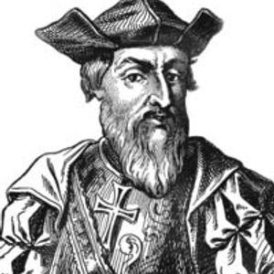 Un Vasco de Gama inconnu