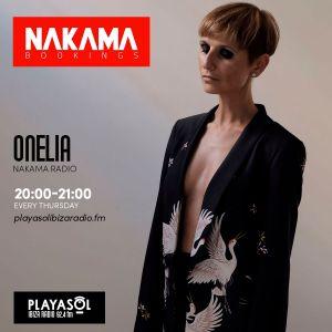 09.09.21 NAKAMA VIBES - ONELIA