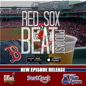 #RSB: David Ortiz | Red Sox Recap | MLB Playoffs | ALDS | Cleveland Indians | Powered by CLNS Radio