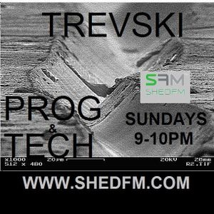 trevskis shed mix 8