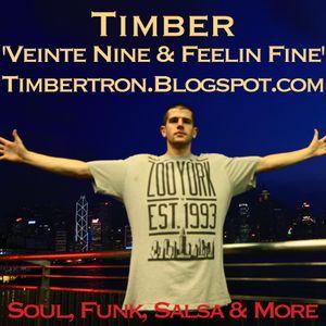 Viente Nine & Feelin Fine