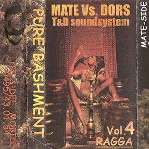 Mate Vs Dors Vol.4 Dors Side