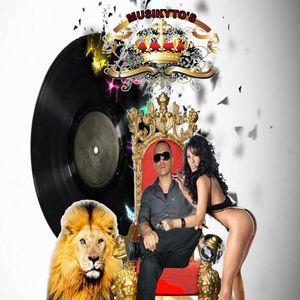 MUSIKYTO'S DJ MIX HOUSE 2012