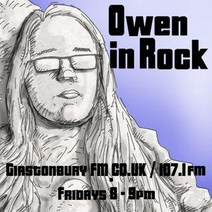 The Final Owen in Rock - 60s III
