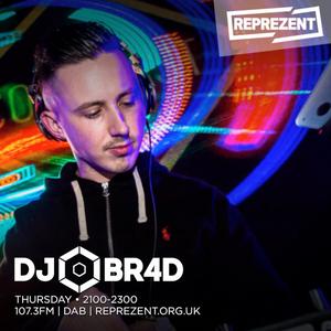 Reprezent Radio Interview & Guest Mix - RnB / Hiphop / UK