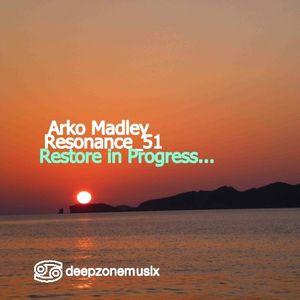Arko Madley - Resonance 051 (2016-03-30)