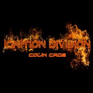 Colin Cage - Ignition Division Promomix