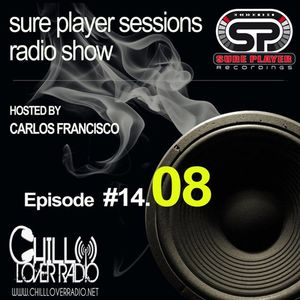 Sure Player Sessions Radio Show 2014 Episode #08
