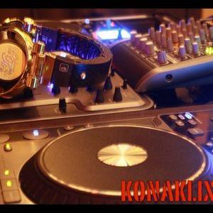 DJ ICE Coffee