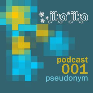 Jika Jika! Podcast 001: Pseudonym
