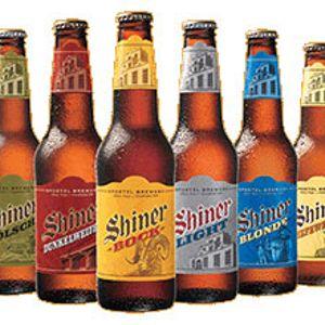 Episode 159: Shiner Beer & Hot Sauce