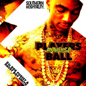 Players Ball Anthems Vol. 9