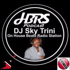 HBRS LIVE BROADCAST  SKY TRINI Aired DEC 17th on HBRS (LIVE) 2AM-4AM (GMT/UK TIME)