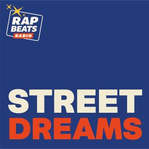 Street Dreams ep.04 - Boom Bap Hip Hop show hosted by Max Mbassado'