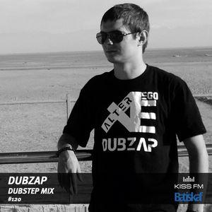 batiskaf 120 - dubzap - dubstep mix - 05 sep 2012 - kiss fm ua