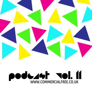 Commercial Free Podcast vol.2 - The Shallows, Casper & The Howling