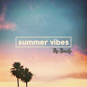 Summer Vibes 2 2k17