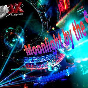 3xNoiseDjs - Moonlight by the Sun