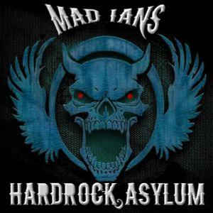 Hard Rock Asylum Show 31st August 2012