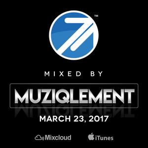 MuziqLement - Accurate Productions Podcast - Mar. 23, 2017