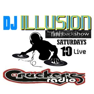 DJ ILLUSION THE FLASHBACK SHOW - DATE 24.10.2015
