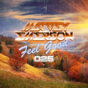 Feel Good #025 (025)