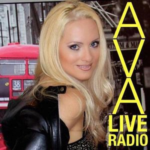 Jake's Interview With Ava Live Radio