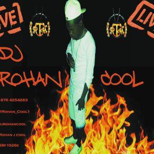 DJ ROHAN COOL  REBROADCAST OF FIRE  THURSDAYZ ON RTMRADIO.NET 28/04/2016