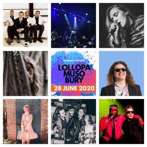 Lollopamusobury Festival 2020