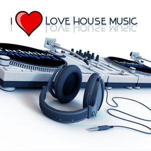 dj shanti house summer session