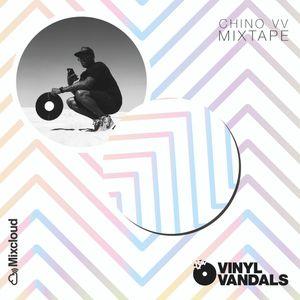 Chino Vv  - Vinyl Vandals Guest Mix 001