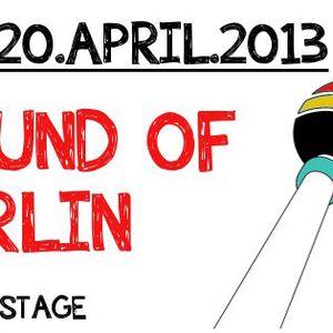 Dish_TV & Sound of Berlin, LIVE @ Livebeats.com