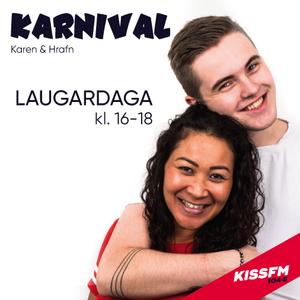 Karnival - 07.04.18