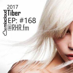 Tiber #168 @ RHR.FM 20.02.17