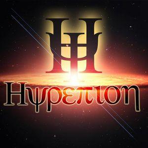 Hyperion on Drumandbass.Filth.FM   Pt. 1 02/09/12