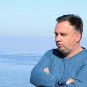 27-07-2017 Ο Δημοσιογράφος Ματθαίος Φραντζεσκάκης στην Ε.Ρ.Τ. Χανίων