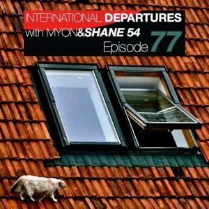 International Departures 77
