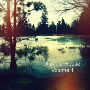 Ultimate House Volume 1