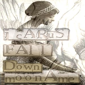 icarus fall down