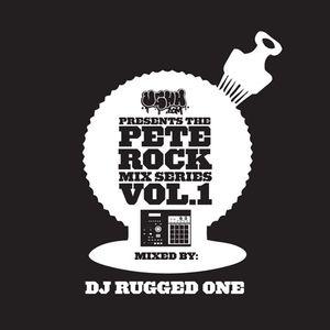 UGHH.com Presensts Pete Rock Mix Series Vol. 1