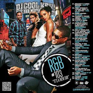 DJ Cool Kev - R&B Vol. 103