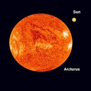 arcturus mix