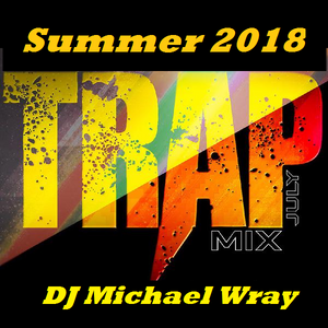 DJ Michael Wray