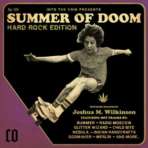 Into The Voids Summer Of Doom II - Joshua Wilkinson (The Company)