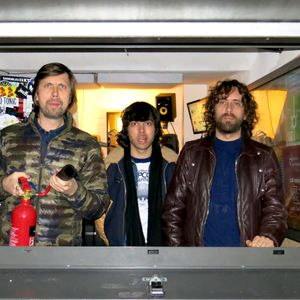 Ed Banger w/ Busy P & Justice - 28th November 2015