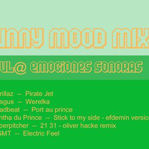 funny mood mix II