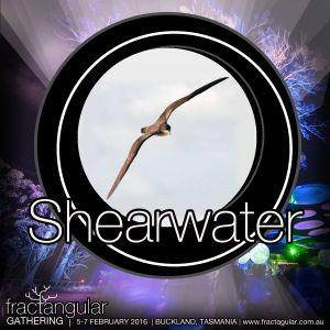 Shearwater 2016 Fractangular