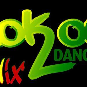 Shokout Dancehall Demo Version by Dj Emix